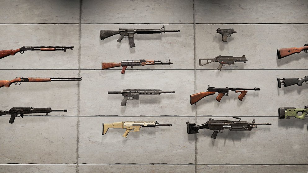 Playerunknowns-Battlegrounds-Tipps-waffen