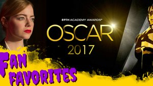 Film-Podcast: Pannen bei den Oscars, Logan & Silence - Fan Favorites 5.9