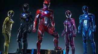 Power Rangers kostenlos und legal im Stream online sehen