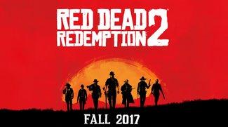 Red Dead Redemption 2: Hat ein Händler den Release verraten?