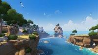 Rime: Wunderschönes Adventure endlich mit Release-Termin