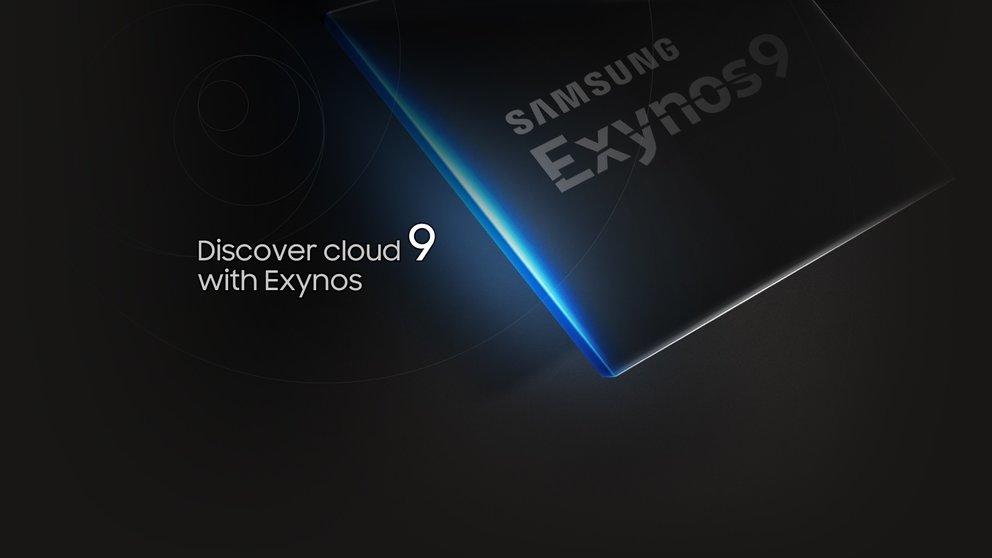 Samsung Galaxy S8 Plus: Exynos 8895 und Snapdragon 835 im Benchmark-Vergleich