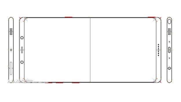 Designskizze verrät: So könnte das Galaxy Note 8 aussehen