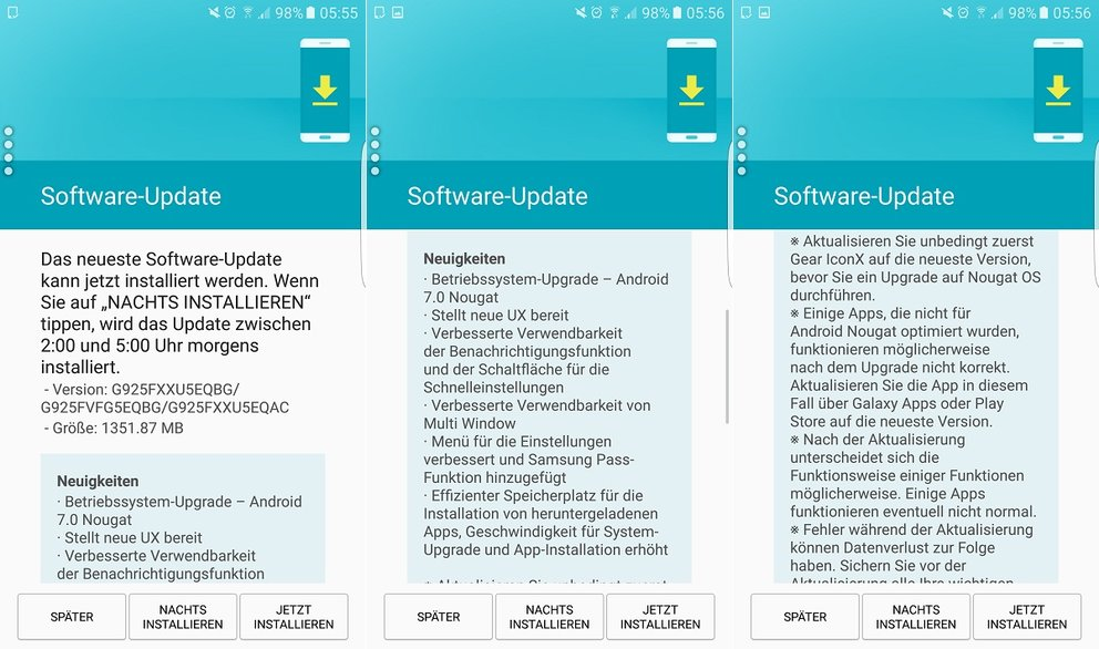 Samsung-Galaxy-S6-edge-Android-7-Update-Changelog