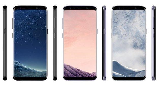 Samsung Galaxy S8 (Plus): Die Prozessoren sind knapp – und das hat Folgen