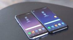 Samsung Galaxy S8 (Plus): Neuer Akku ist langlebiger und verliert kaum an Kapazität