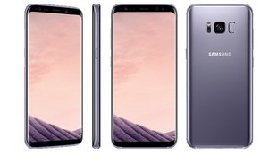 Samsung Galaxy S8 (Plus): Anleitung als PDF-Download