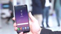 Samsung Galaxy S8 Plus: Sonderedition mit 6 GB RAM und 128 GB Speicher - mit einem Haken
