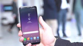 Bluetooth 5: Galaxy S8 bringt Musik auf zwei Headsets gleichzeitig
