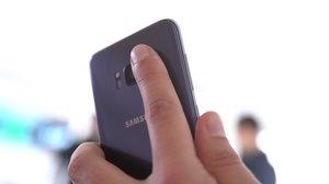 Revolution: Qualcomm integriert Fingerabdruckscanner ins Display von Smartphones