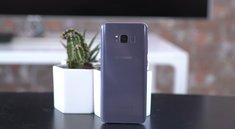 Samsung Galaxy S8 Microsoft Edition mit zusätzlichen Apps vorgestellt