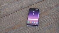 Samsung Galaxy S8 & S8 Plus: Screenshot machen – so geht's