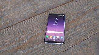 Samsung Galaxy S8 vorgestellt: Hands-On-Video und alle Infos zum Flaggschiff