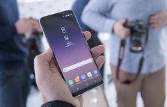 Samsung Galaxy S9: So genial...