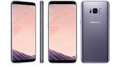 Samsung Galaxy S8 (Plus) Speicher erweitern: So klappts