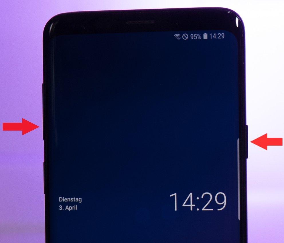 Download Ordner Samsung S9