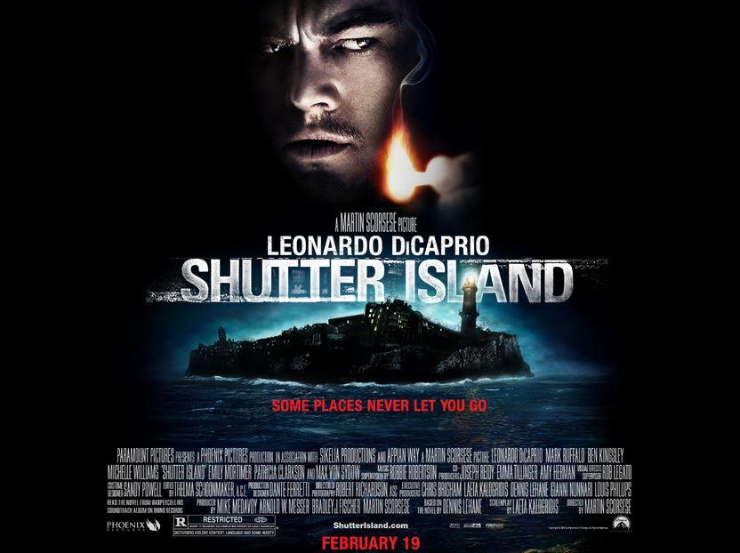 Shutter Island 2