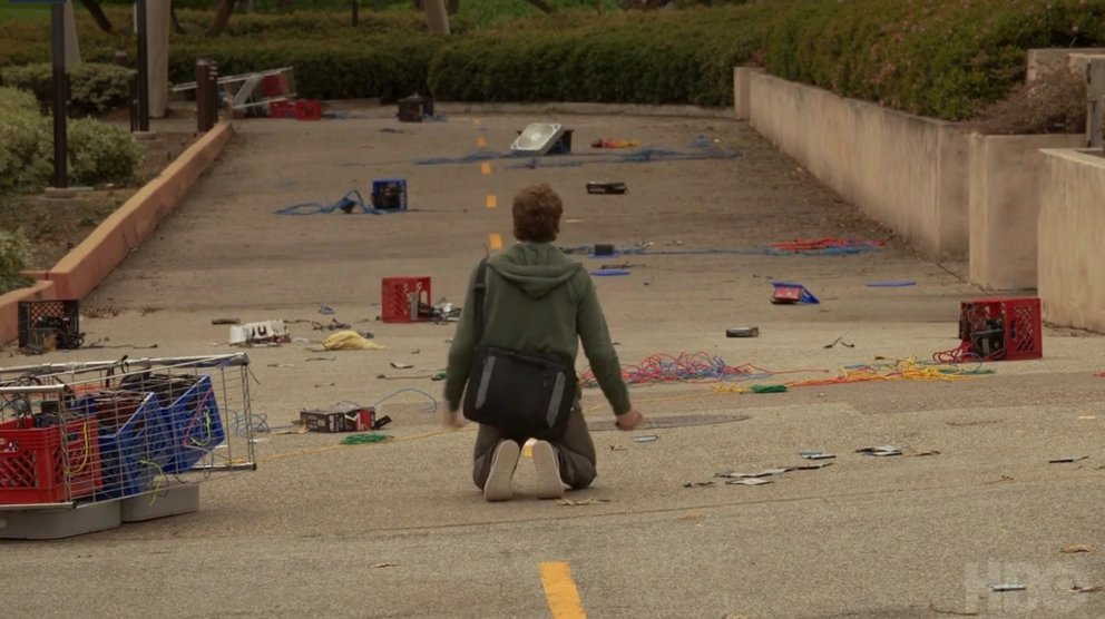 Silicon Valley Staffel 4