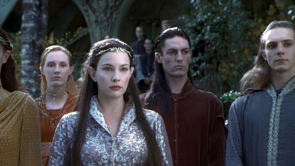 Silmarillion Film