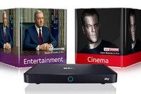 Sky Entertainment & Cinema für 19,99 € pro Monat (statt 42,49 €)</b>