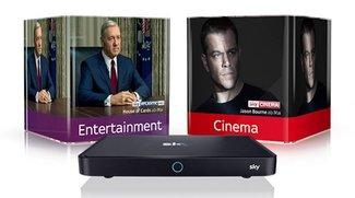 Sky Entertainment & Cinema für 19,99 € pro Monat (statt 42,49 €)