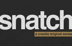 Snatch: Serien-Adaption des...