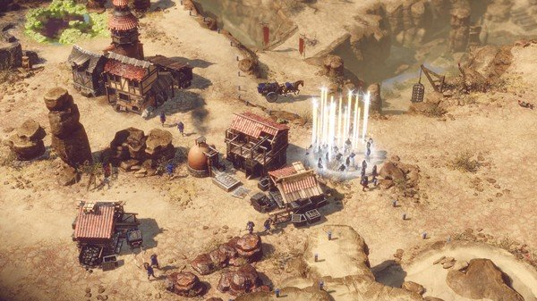 Spellforce 3 Held