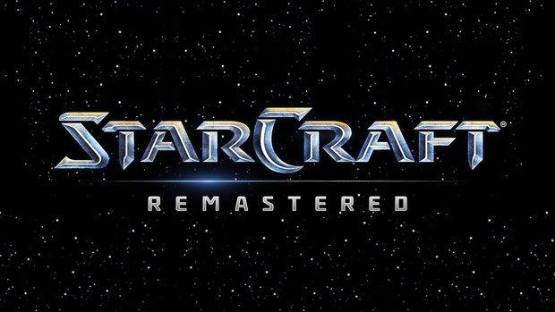 StarCraft: Ankündigung inklusive Trailer zum HD-Remaster