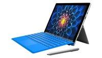 Surface-Benutzer sind erstmals zufriedener als iPad-Benutzer