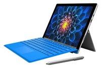Surface Pro 4 i5 128 GB mit Stylus und Type Cover um 350 € reduziert – nur am 23. und 24. März
