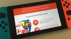 Nintendo Switch: Day-One-Update ist online und bringt Freundescodes zurück