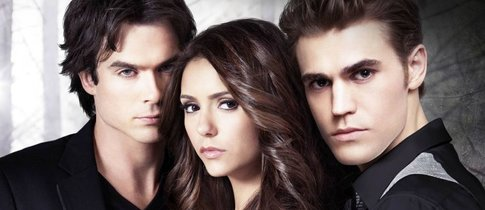 The Vampire Diaries Alle Infos Bei