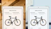 iPhone 7s und iPhone 8: True Tone für alle Displays