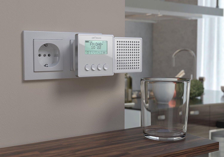 steckdosenradio vergleich tipps zu typen funktionen und mehr giga. Black Bedroom Furniture Sets. Home Design Ideas