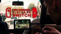 Nintendo Switch: Ein Wochenende mit der neuen Konsole