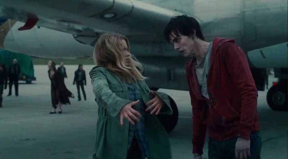 Warm Bodies 2 Stream