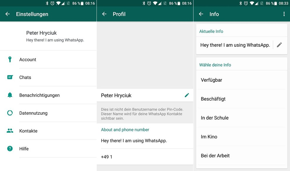 WhatsApp-Beta-Alter-Status