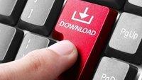 Download-Wochenrückblick 08/2017: Die wichtigsten Updates und Neuerscheinungen