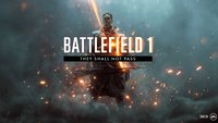 Battlefield 1: Offizieller Trailer und Release des ersten DLCs