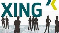 Xing-Login: Kostenlos anmelden und Einloggen für Jobs und Lebenslauf