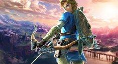 Zelda Breath Of The Wild: Per Emulator auch auf dem PC spielbar