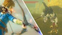 Zelda – Breath of the Wild: So kreativ besiegen Spieler den härtesten Gegner