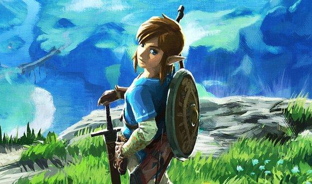 Zelda: Breath of the Wild – Mit diesem Trick kannst Du einen neuen Spielstand anlegen