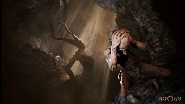 Agony: Gruselige GIFs zeigen das wohl schockierendste Spiel des Jahres