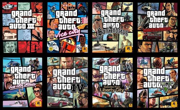 Welcher GTA-Teil ist der beste?