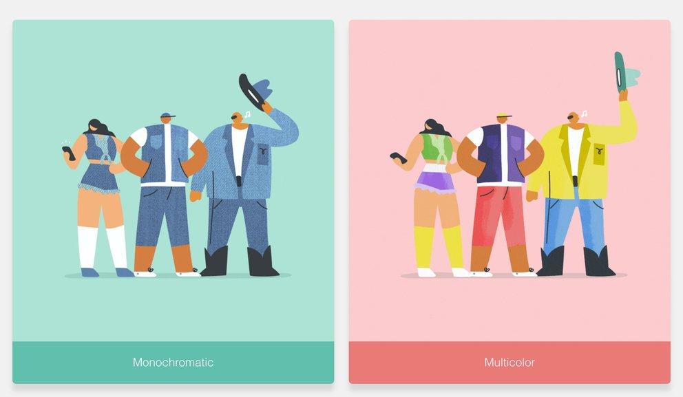 My Android Taste Test: Google sagt dir, welcher Android-Typ du bist