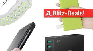 Blitzangebote: Apple-Watch-Armband, LG-TV, USB-C-Ladegerät u.v.m. günstiger