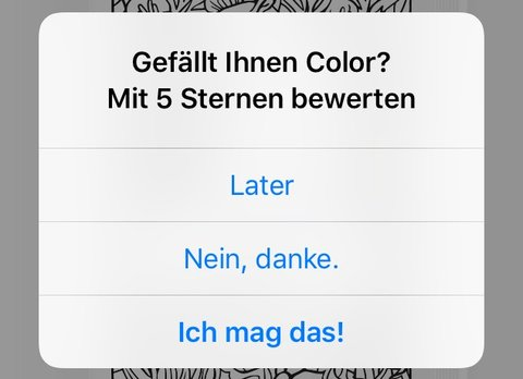app-store-bewertung-anfrage