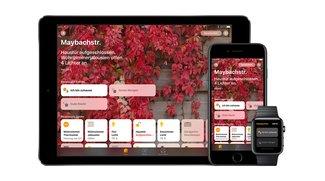 Apple verwirrt Nutzer bei HomeKit-Schwachstelle in iOS 11.2