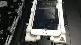 iPhone-Kalibrierungsmaschine: Warum Apple ein Reparatur-Monopol bekommen könnte